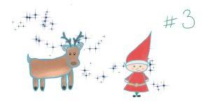 """Le cadeau de Noël – chapitre 3 – Les invités surprise <span class=""""badge-status"""" style=""""background:#FF912C"""">abonnés</span>"""